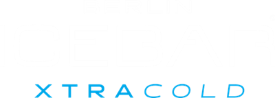 Logo of the Berlin Icebar.